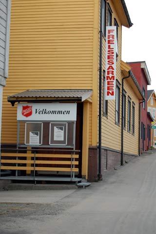 Foto: Ailin M. Danielsen