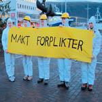 Foto: Amnesty v/ Ole-G. Solheim